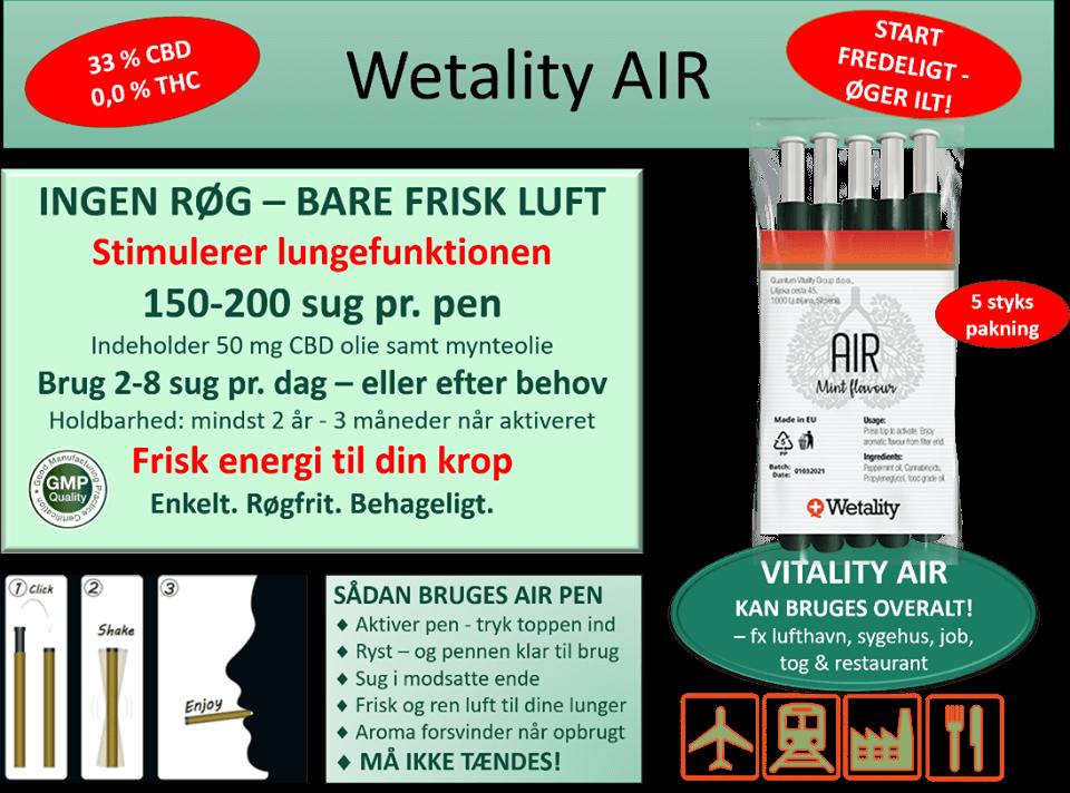 Air pinde - cbdsilkeborg.dk